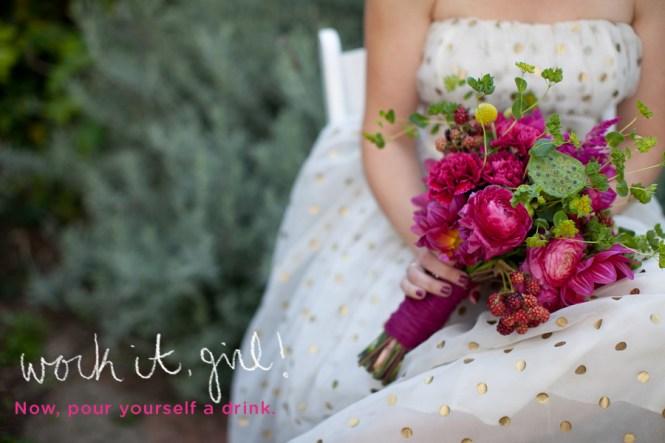 20160100 Diy 0021 Pin This Bridal Bouquet