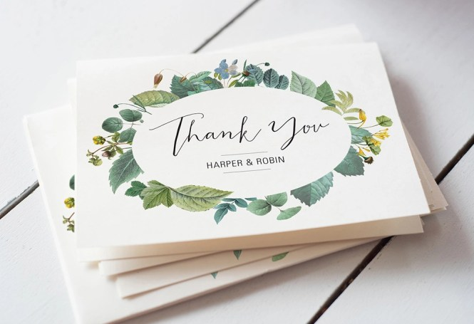 The Bridal Shower Thank You Note Etiquette Is A Comprehensive And Well Written That Helps To Draft Perfect