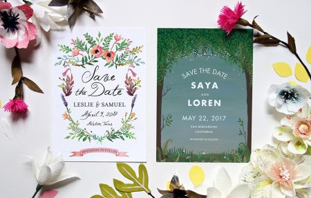 Want To Print Your Own Wedding Invitations Here S What You