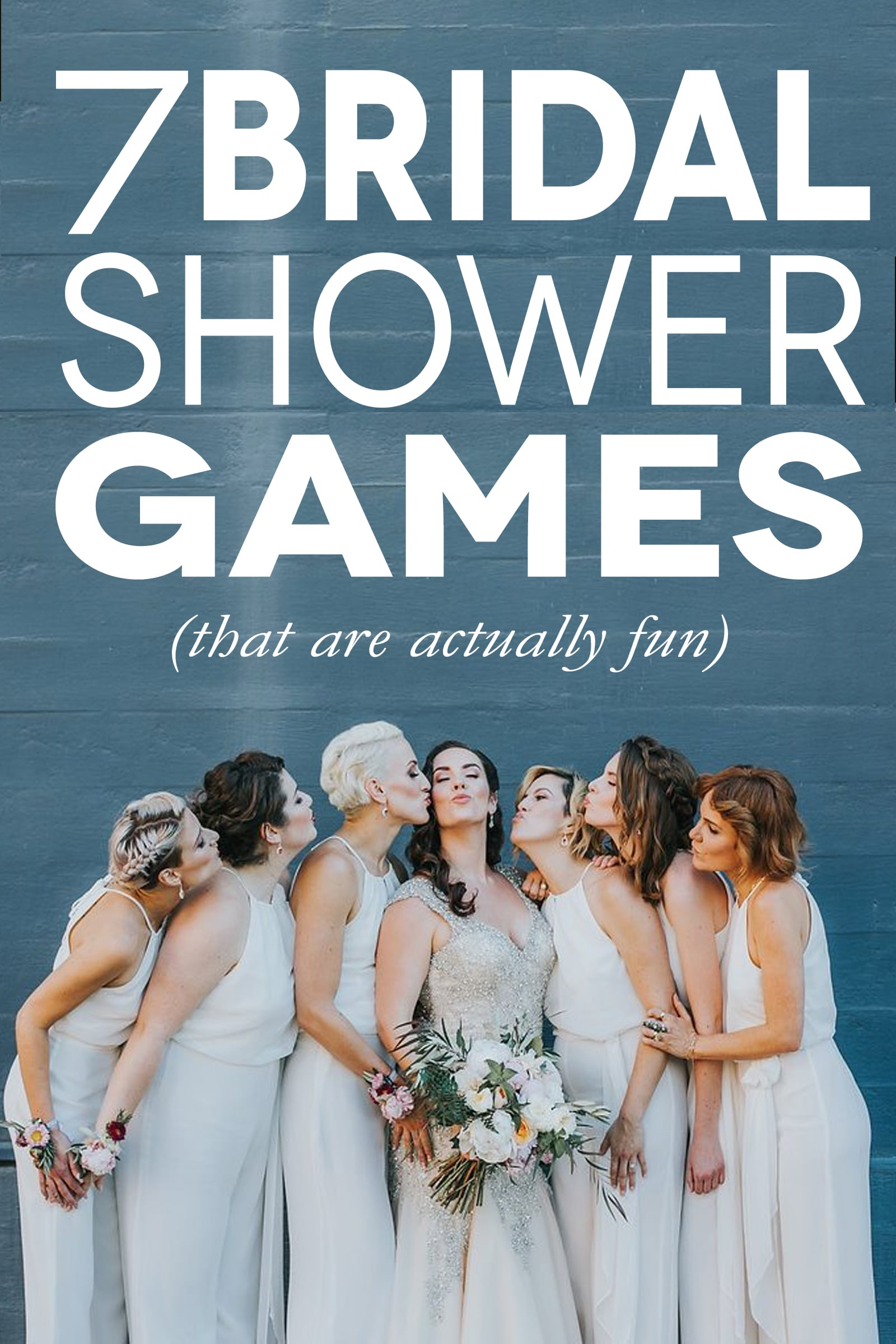 Bridal Shower Games You Ll Actually Want To Play