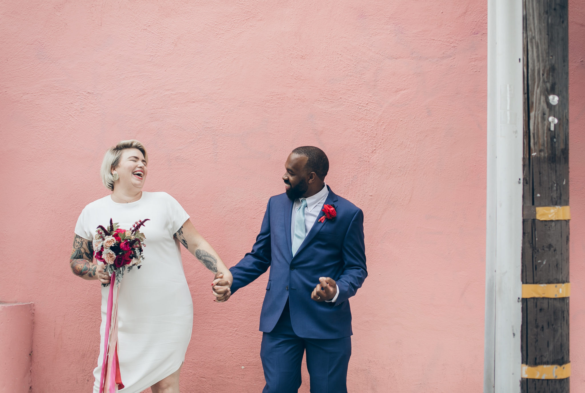 Get Started Wedding Planning With Less Stress