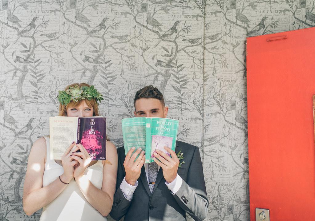 Wedding Readings That We Love A Practical Wedding