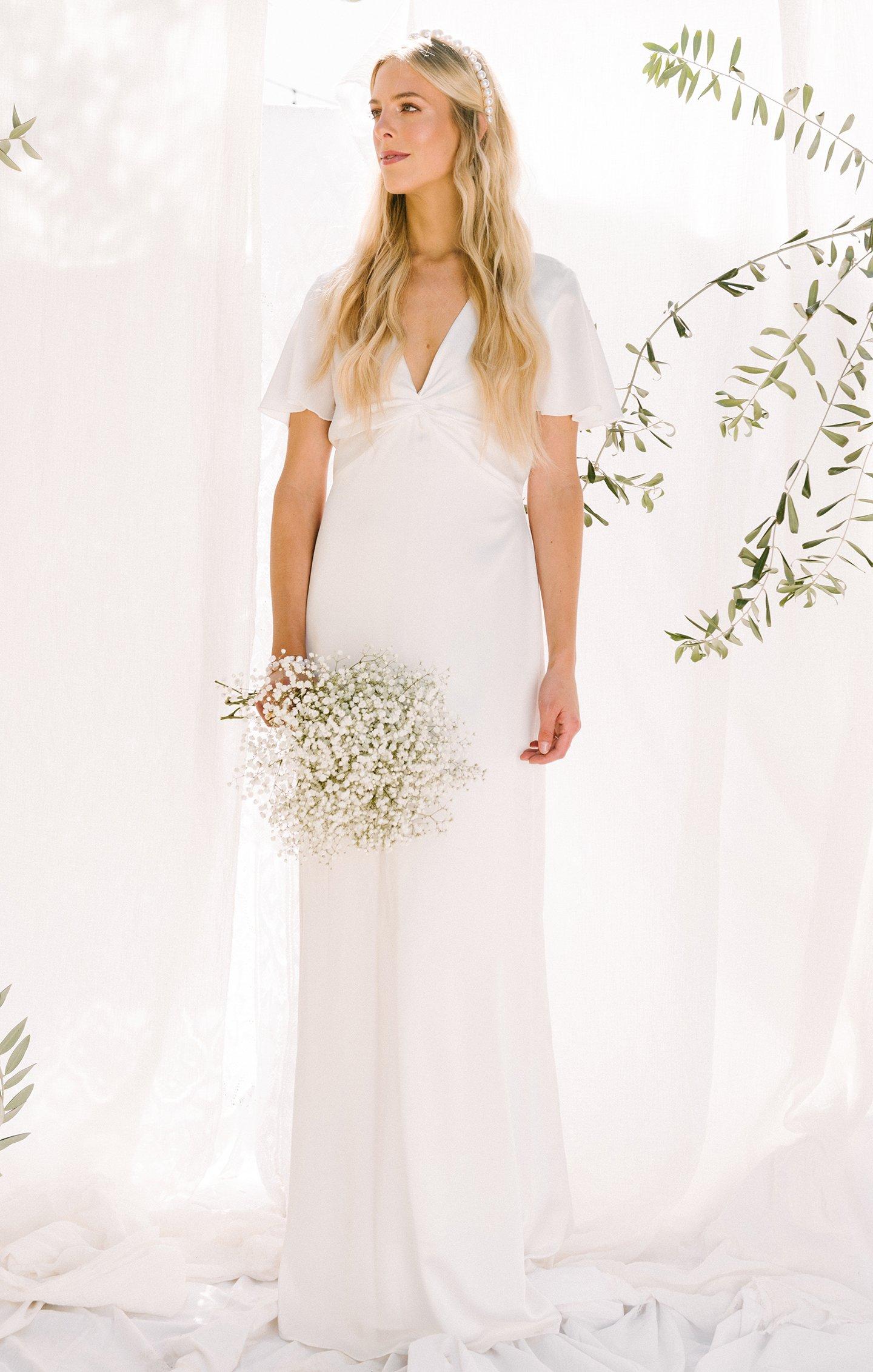 off the rack wedding dresses to buy