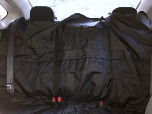 INNX Dog Cover Backseat View   Aprel's Thoughts and Reviews