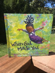 Book Review: When God Made You | Aprel's Thoughts and Reviews