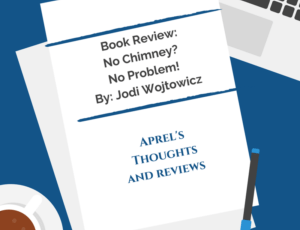 No Chimney Book Review