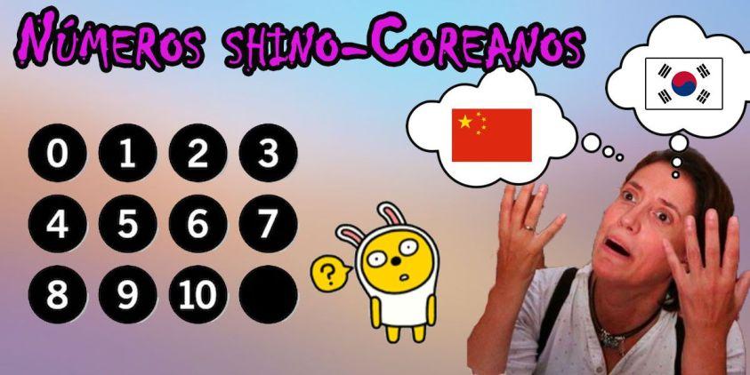 numeros shino coreanos