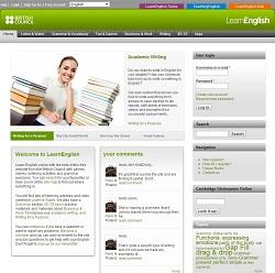 British Council English