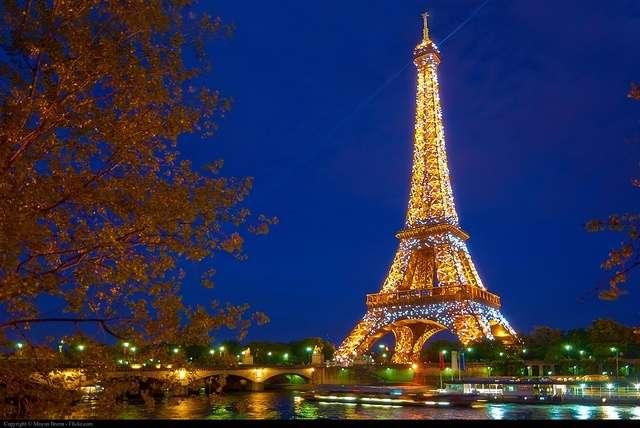 paris by monan brenn