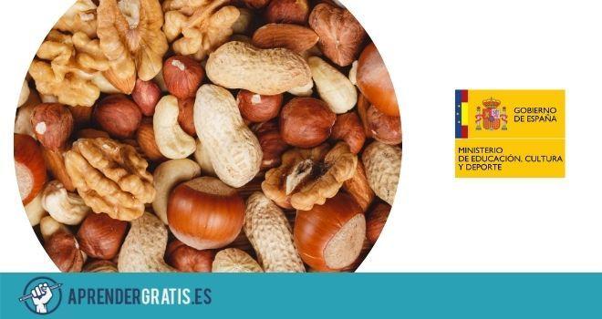 Aprender Gratis | Manual sobre alergias de alimentos y materiales en centros educativos
