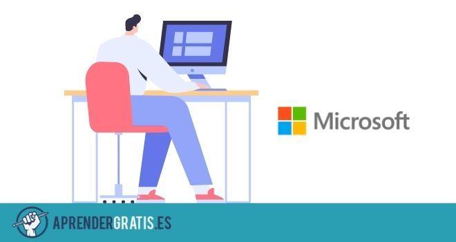 Aprender Gratis | Curso enfocado a las TICs por Microsoft