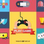 Curso diseño de videojuegos