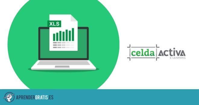 Aprender Gratis   Curso básico de Excel 2013