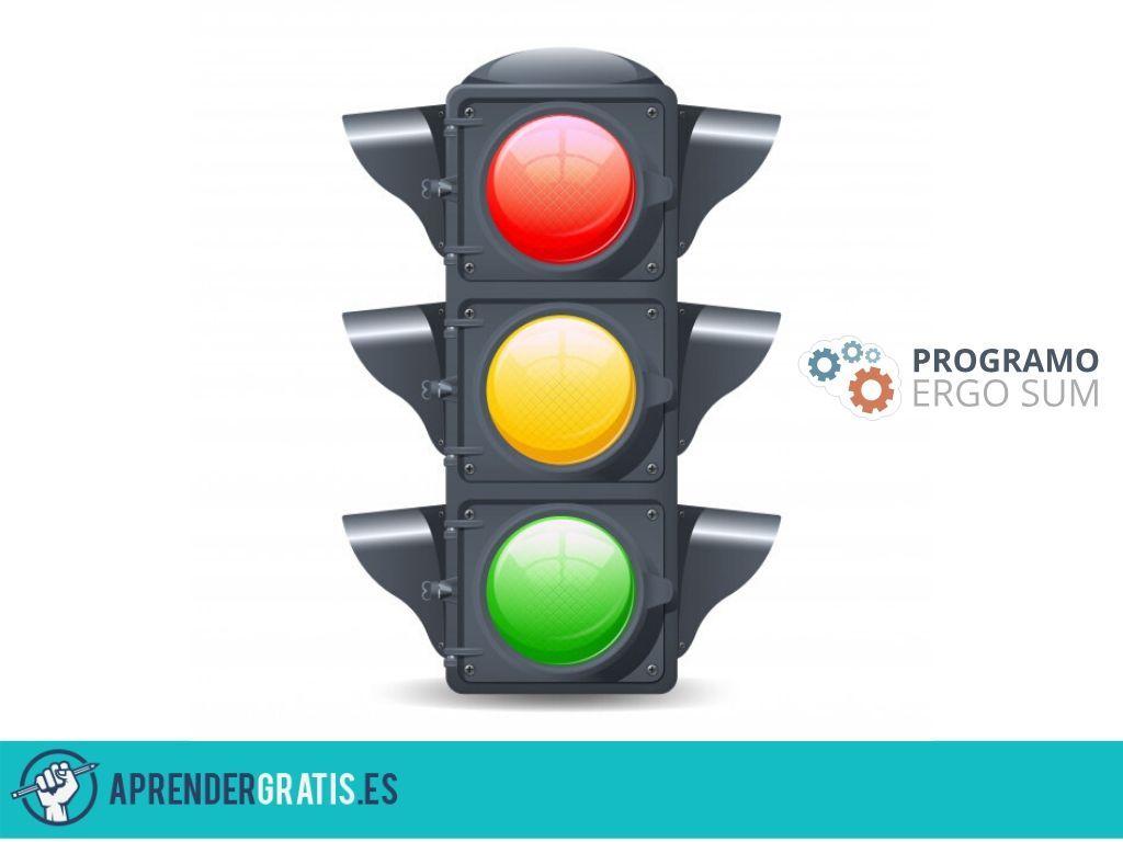 Aprender Gratis | Curso de Arduino y Scratch: haz funcionar un semáforo