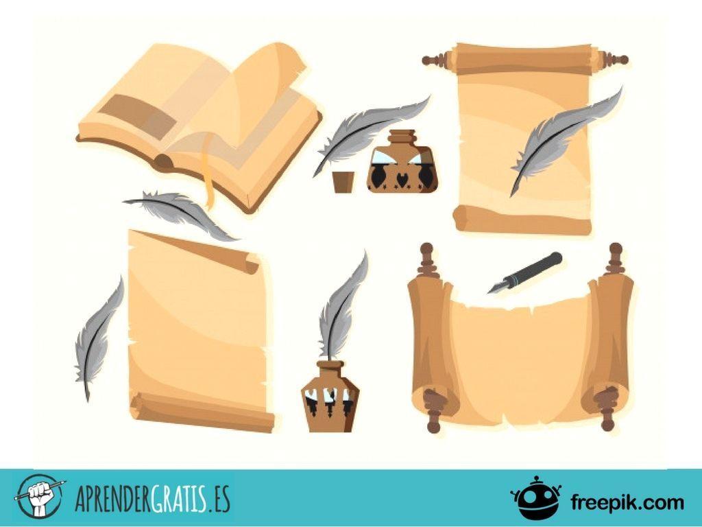Aprender Gratis | Curso sobre los secretos de los manuscritos medievales