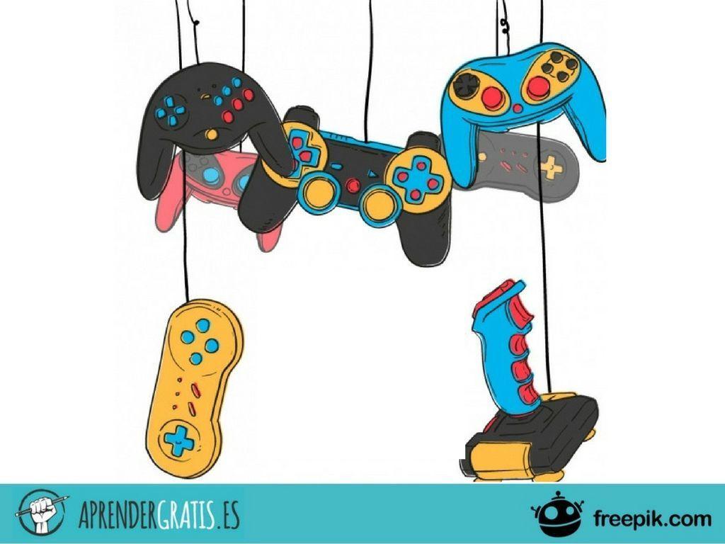 Aprender Gratis | Curso de creación y proceso de videojuegos