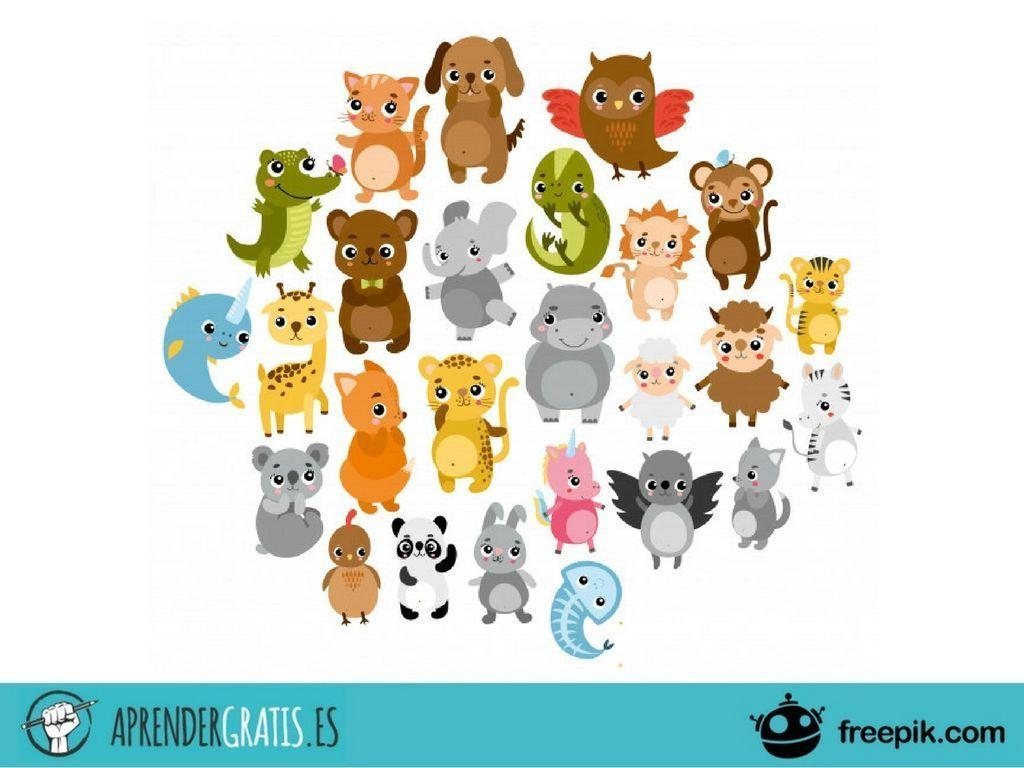Aprender Gratis | Curso sobre el comportamiento y bienestar de los animales