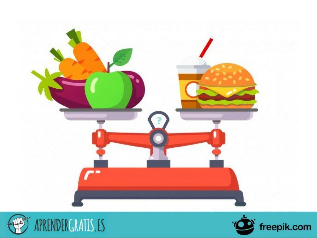 Aprender Gratis   Curso sobre nutrición y control de la obesidad