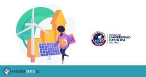 Aprender Gratis | Curso sobre la gestión estratégica y sostenible de los recursos naturales