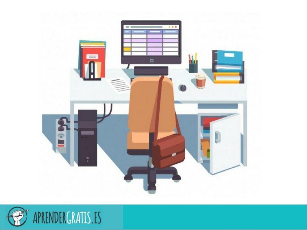 Aprender Gratis | Manual para la contabilidad de empresa con MGD