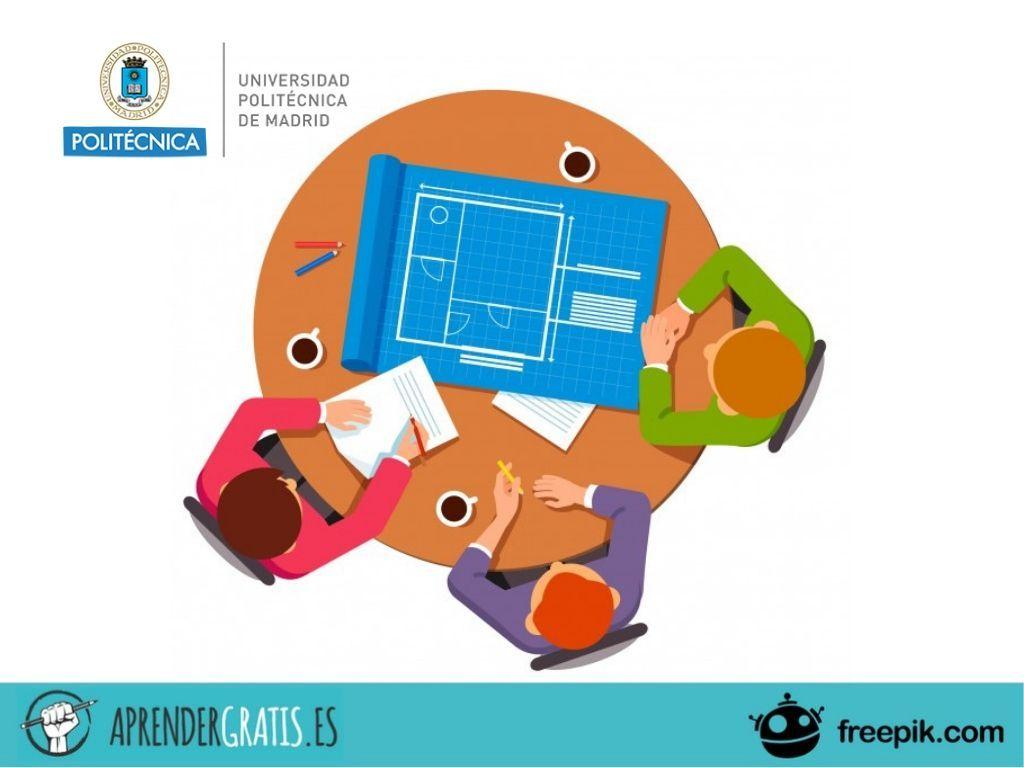 Aprender Gratis | Curso sobre CAD para la construcción