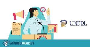 Aprender Gratis | Curso sobre expresión oral