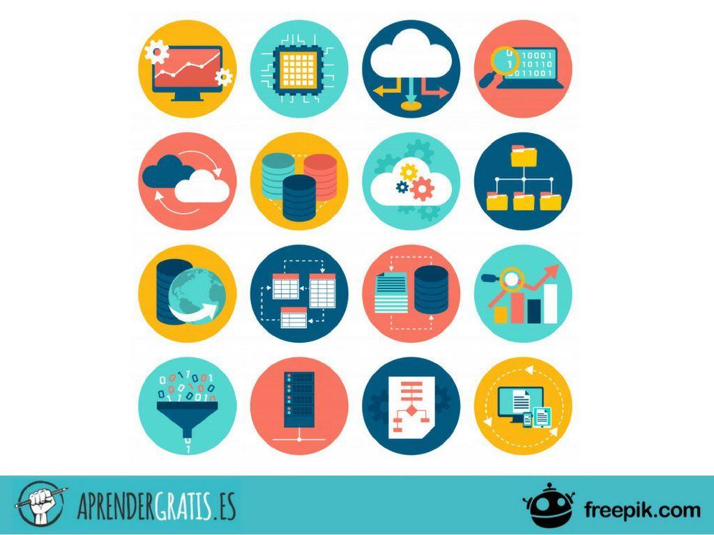 Aprender Gratis | Curso de introducción a BBDD relacionales, SQL y MySQL