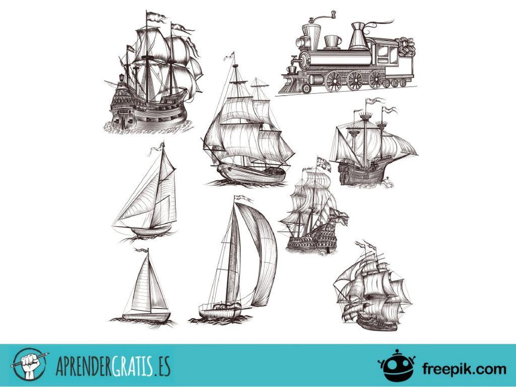 Aprender Gratis | Curso sobre la historia de la navegación