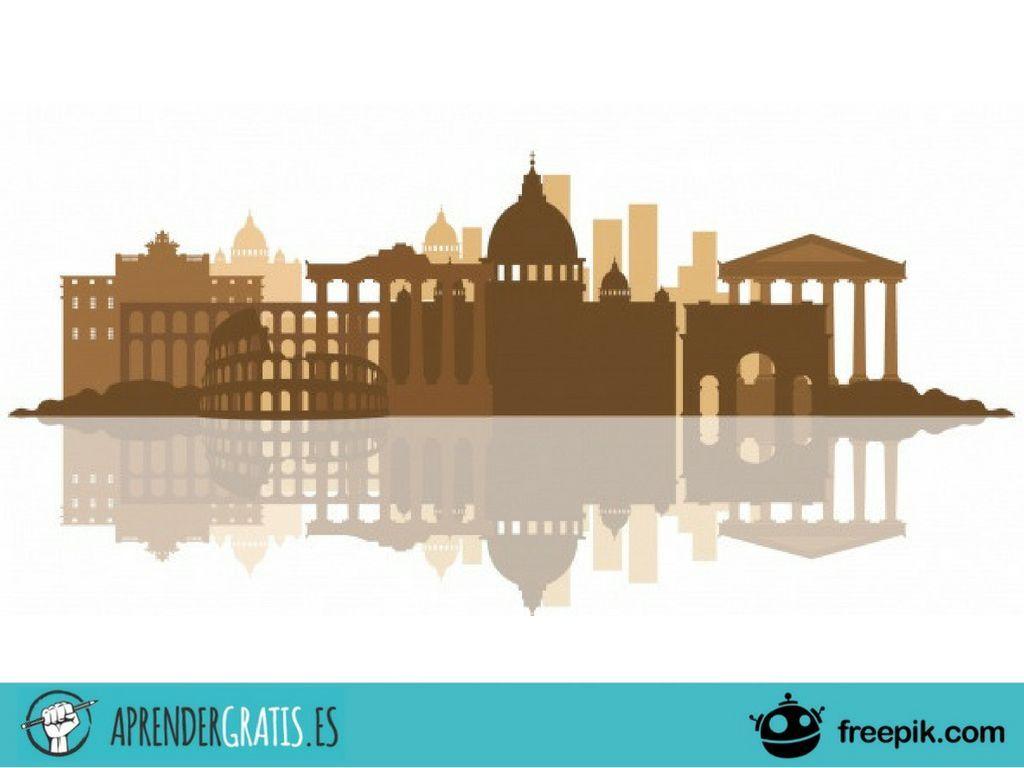 Aprender Gratis | Curso sobre arte y arqueología romana