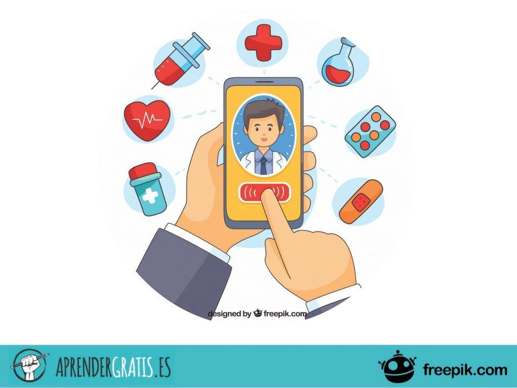 Aprender Gratis   Curso sobre el uso de internet para la salud en mayores de 60 años