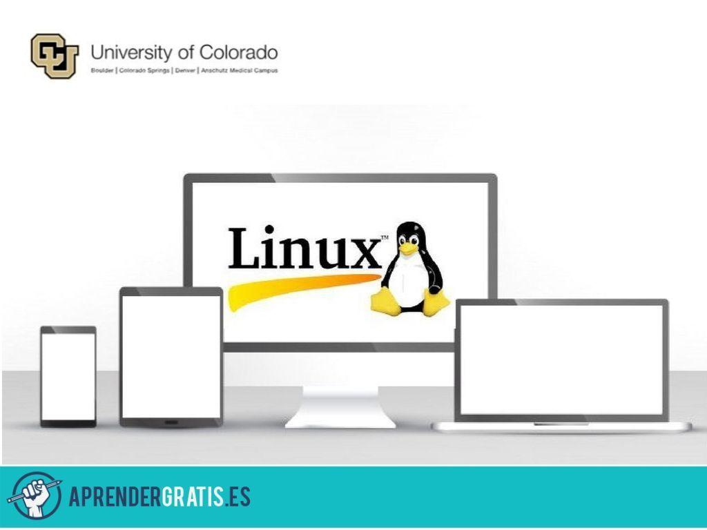 Aprender Gratis   Curso sobre seguridad en Linux