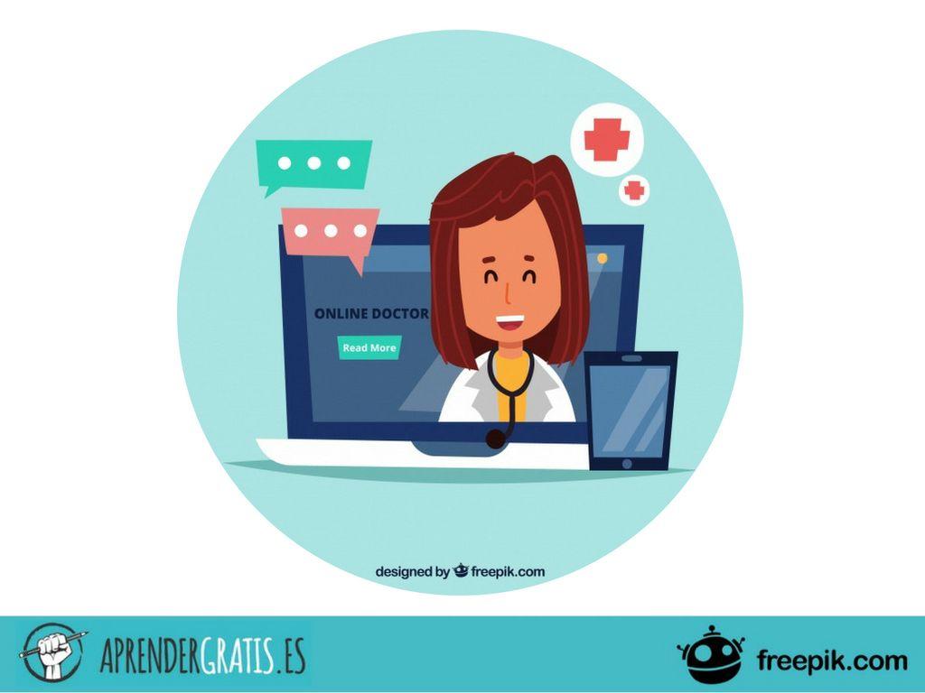 Aprender Gratis   Curso sobre el uso de internet para los temas de salud en adolescentes