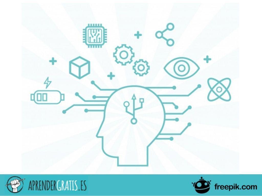 Aprender Gratis | Curso sobre inteligencia artificial y educación