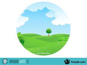 Aprender Gratis | Curso sobre la ecología del paisaje