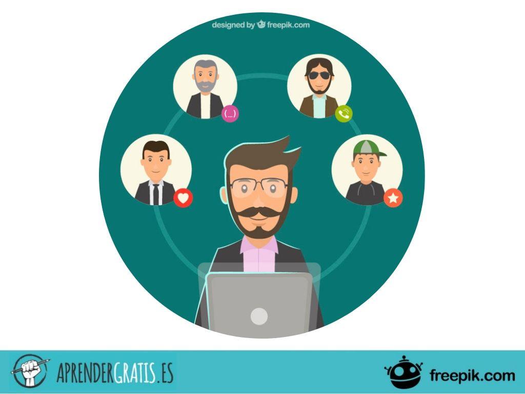 Aprender Gratis | Curso sobre el uso de videoconferencias para educar