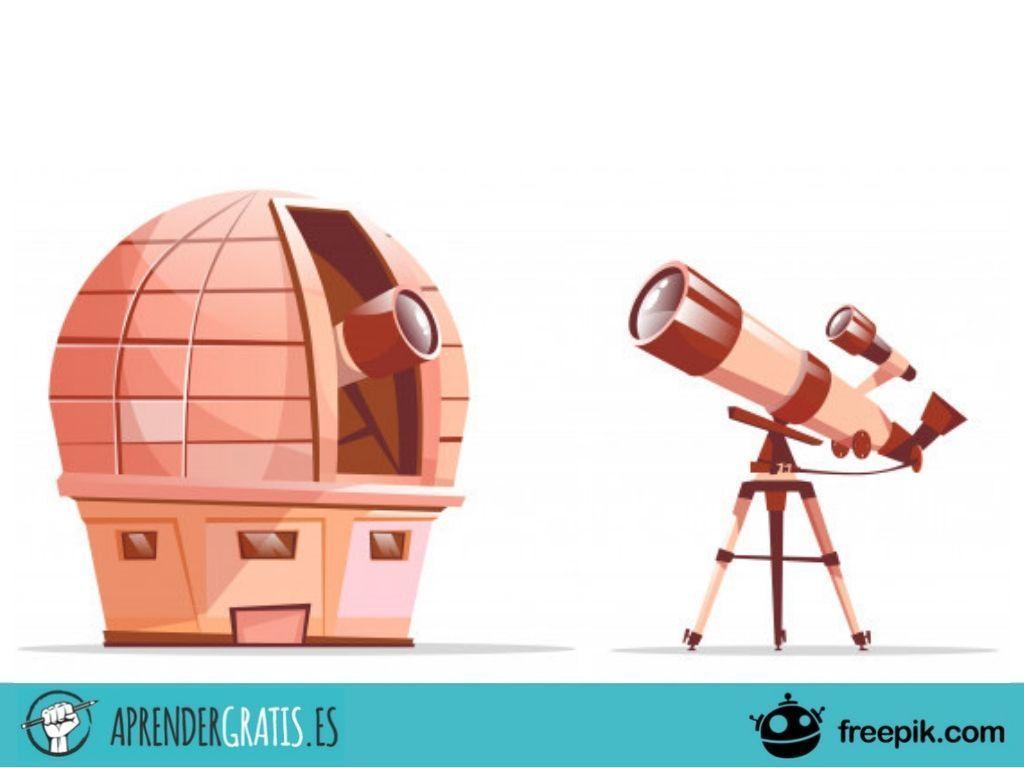 Aprender Gratis | Curso de introducción a la astrofísica