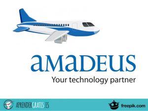Aprender Gratis | Manual completo de Amadeus