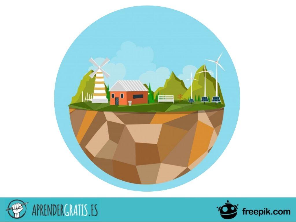 Aprender Gratis | Curso sobre construcción sostenible