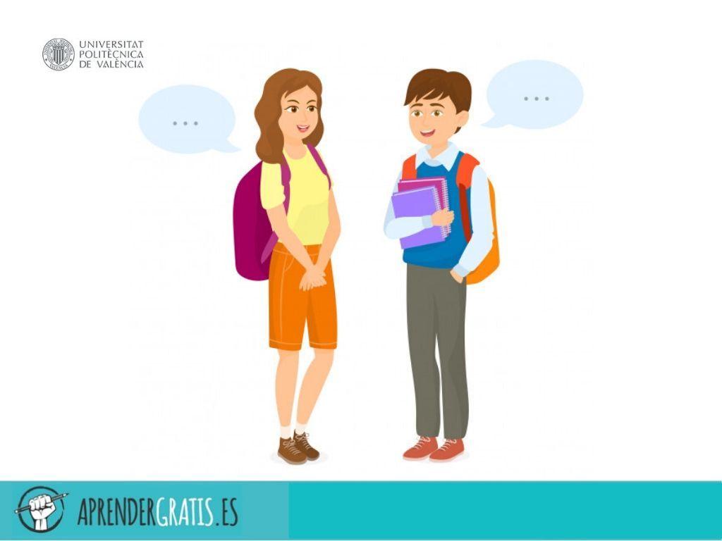 Aprender Gratis | Curso de español nivel intermedio para hablantes ingleses