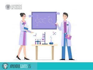 Aprender Gratis | Curso sobre reacciones químicas y aplicaciones de los ácidos y las bases