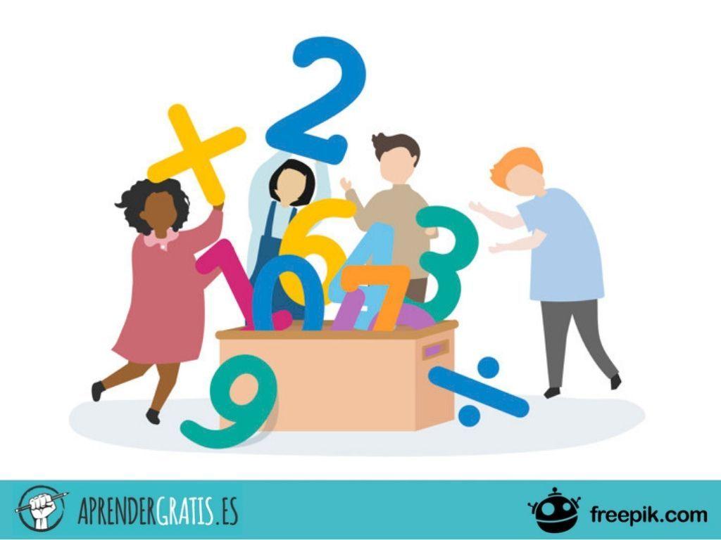 Aprender Gratis | Curso de fracciones matemáticas