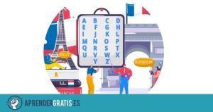 Aprender Gratis | Curso de francés básico para la vida cotidiana (A1)