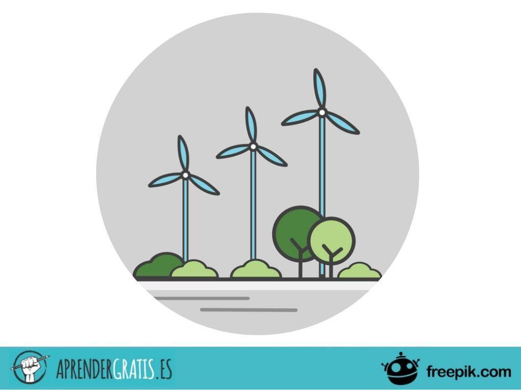 Aprender Gratis   Curso para aprender a instalar energía eólica