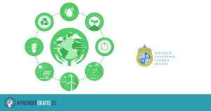 Aprender Gratis | Curso sobre energía sostenible