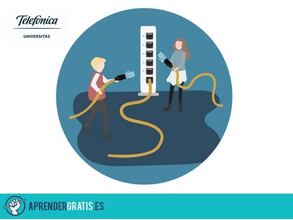 Aprender Gratis | Curso sobre el cobre en la comunicación