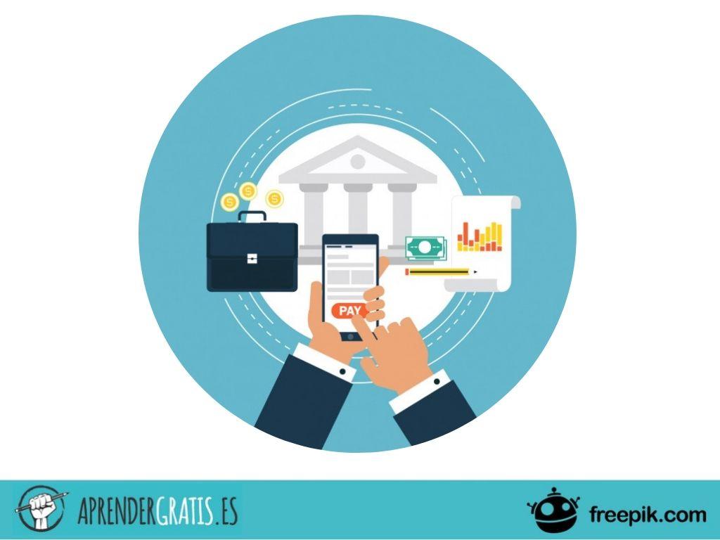 Aprender Gratis | Curso sobre nuevas tecnologías en finanzas
