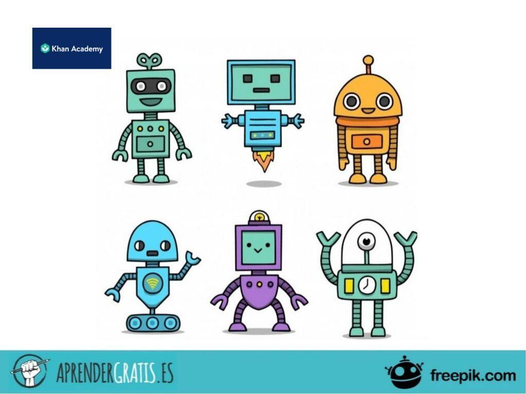Aprender Gratis | Curso de robótica Lego
