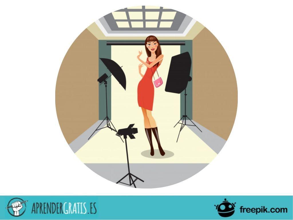 Aprender Gratis | Curso de fotografía para moda