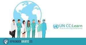 Aprender Gratis | Curso sobre cómo afecta a la salud el Cambio Climático