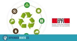 Aprender Gratis | Curso sobre la gestión de residuos